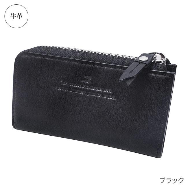 栃木レザー キーケース
