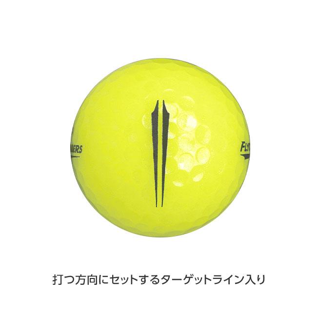 フライング・レイダー非公認ボール24個