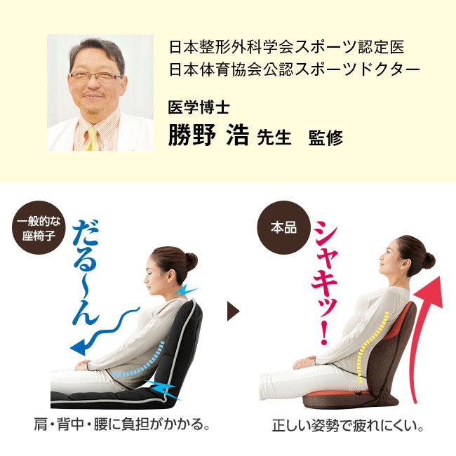 美姿勢座椅子