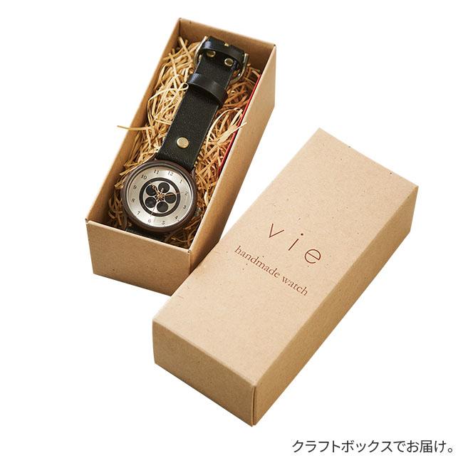 家紋腕時計