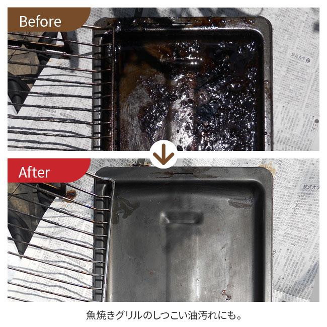 多機能洗剤ニッセンミラクル原液 1Lセット