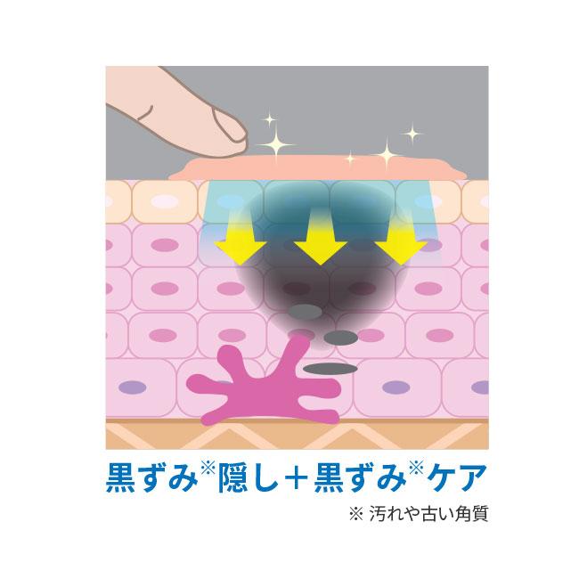 クロブライト EX 2本組