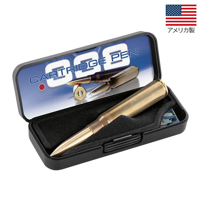 フィッシャースペースペン ライフル弾薬莢ペン