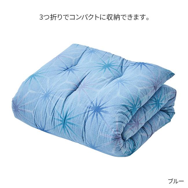 ごろ寝座布団