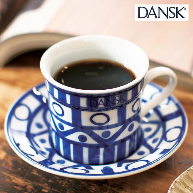 アラベスク コーヒーカップ&ソーサー 2客セット