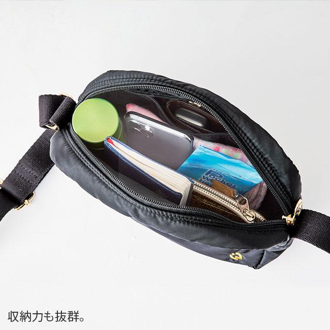 ミラ・ショーン コモシリーズ ショルダーバッグ