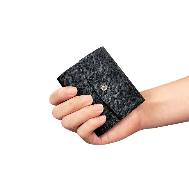 MAISON DE HIROAN 三つ折り財布
