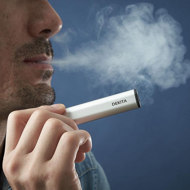 次世代電子タバコ 禁煙DEKITA2