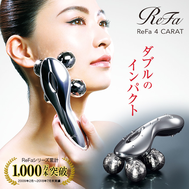 ReFa4 CARAT