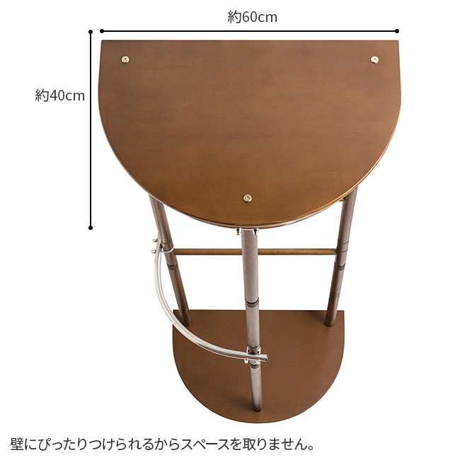 木製ラウンドハンガー