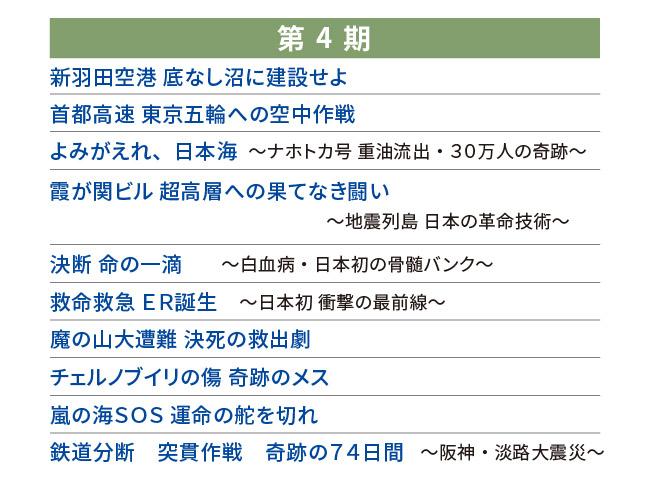 プロジェクトX挑戦者たち DVD10枚組
