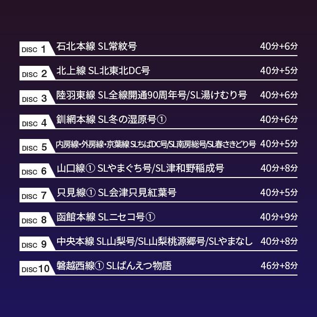 鐵路の響煙シリーズ DVD20枚組