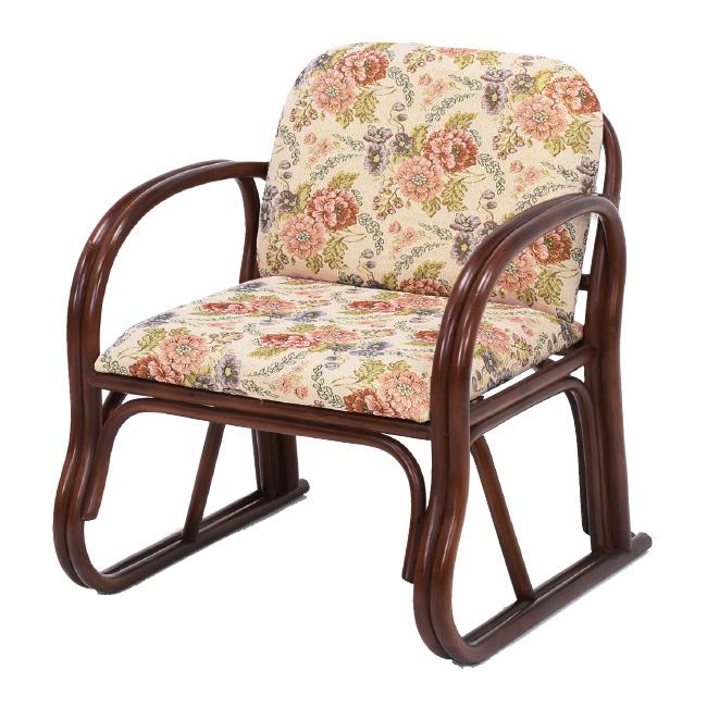 高さが選べる座敷座椅子