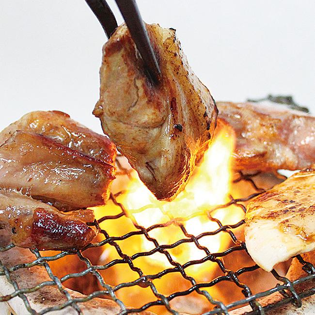 <三重県熊野地鶏>カット肉小分けセット4〜5人前