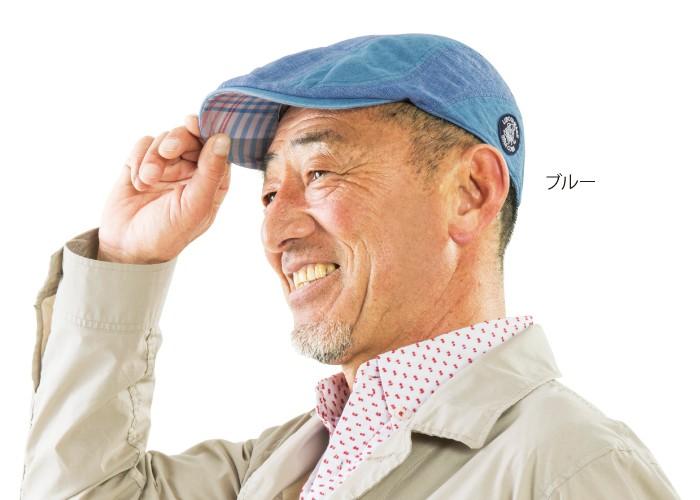 シナコバ 綿麻デニムシリーズ