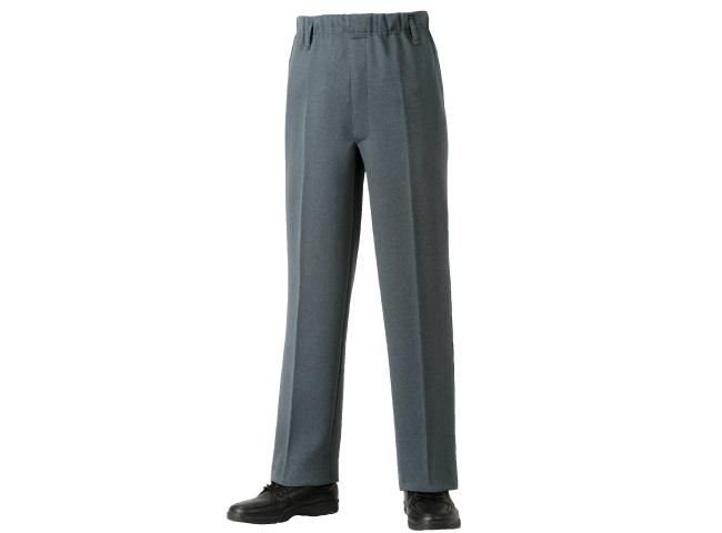 国産ニットの裏起毛パンツ3色組
