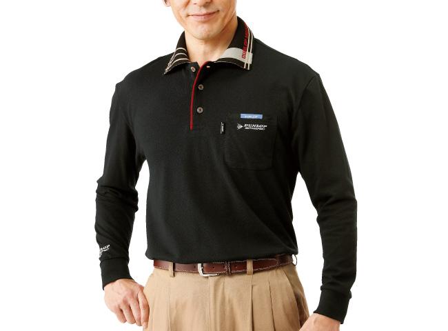 DMS大人の定番ポロシャツ3色組