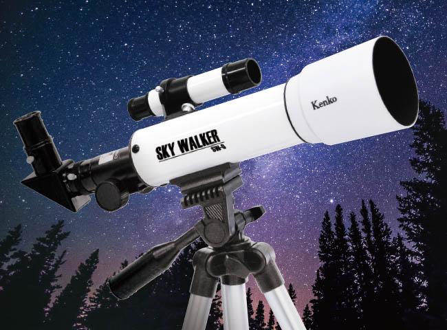 天体望遠鏡セット スカイウォーカー