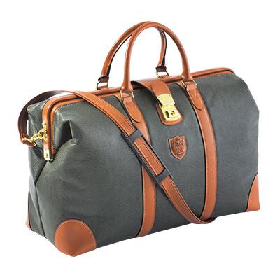 鞄の町・豊岡製 ゴルフボストンバッグ