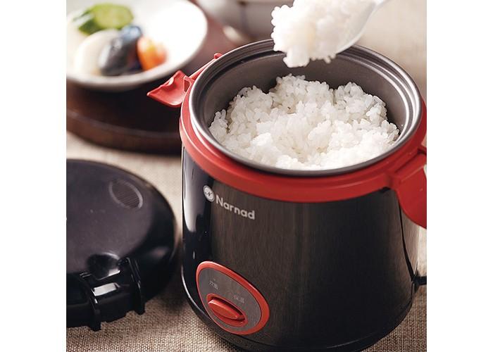 ちょい炊き炊飯器1.5合