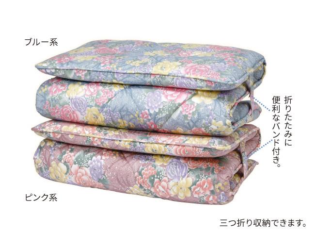 日本製 極厚マットレス敷布団