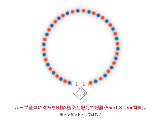 コラントッテ TAOネックレススリム AURA mini