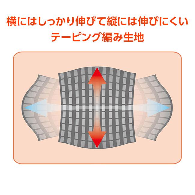 【スマイルショッピング放送中】アシストサポートスパッツ(あったか)