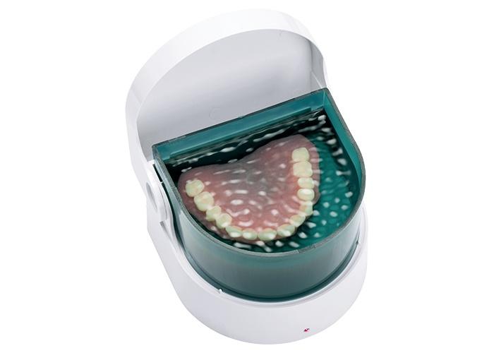 入れ歯洗浄器Dr.Agクリーン