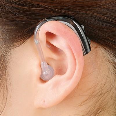 アクトス耳かけ型補聴器(CN5-CP)