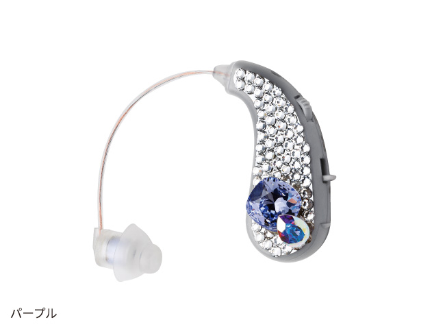 耳かけ型集音器 パルフェ