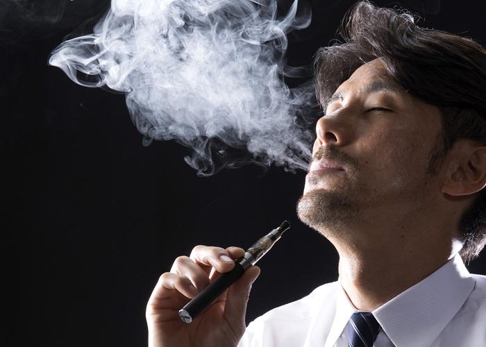 電子タバコ 禁煙チャンス!