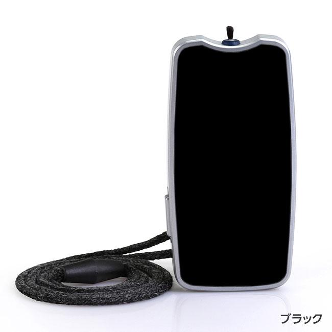 携帯パーソナル空気清浄機 ピュアサプライ