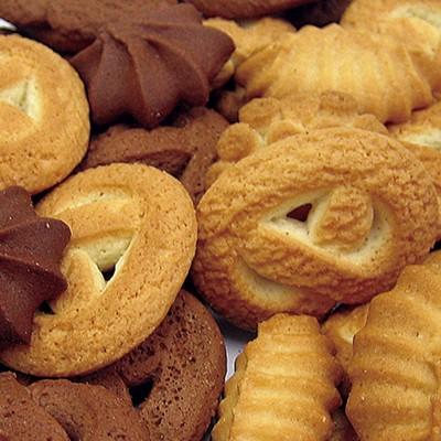 お徳用 割れ神戸クッキー 1kg