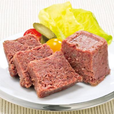 コンビーフ(うす塩味) 12個