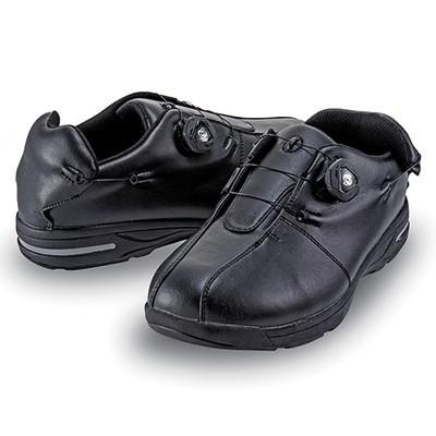 履かせ易くて履き易い靴Boa(R)オープンあゆみ