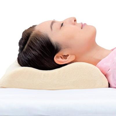 洗える低反発磁気枕