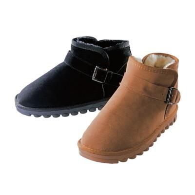 ロシアで人気の防寒ブーツ