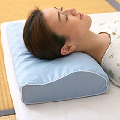 熟睡できる磁気枕