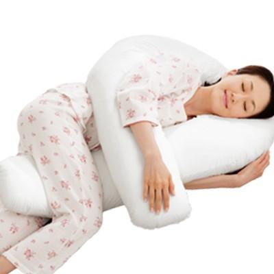 コンフォートU 抱き枕