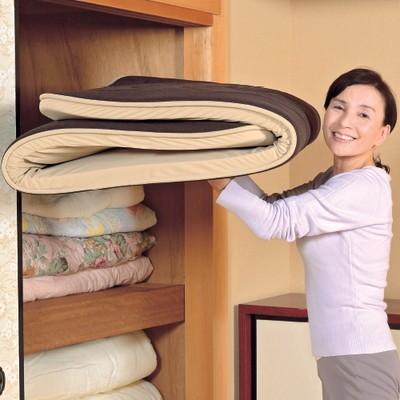 Vラップ(R)使用 軽量敷布団