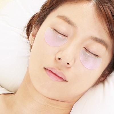 おやすみ目袋シート