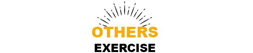 others exercise