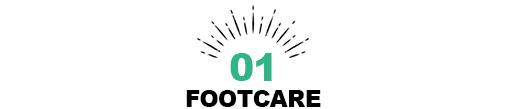 01 footcare